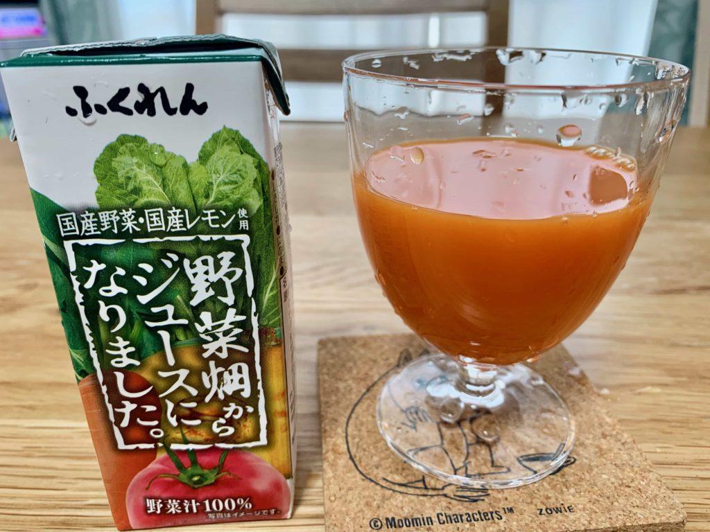 野菜 世田谷 自然 cm 食品 ジュース