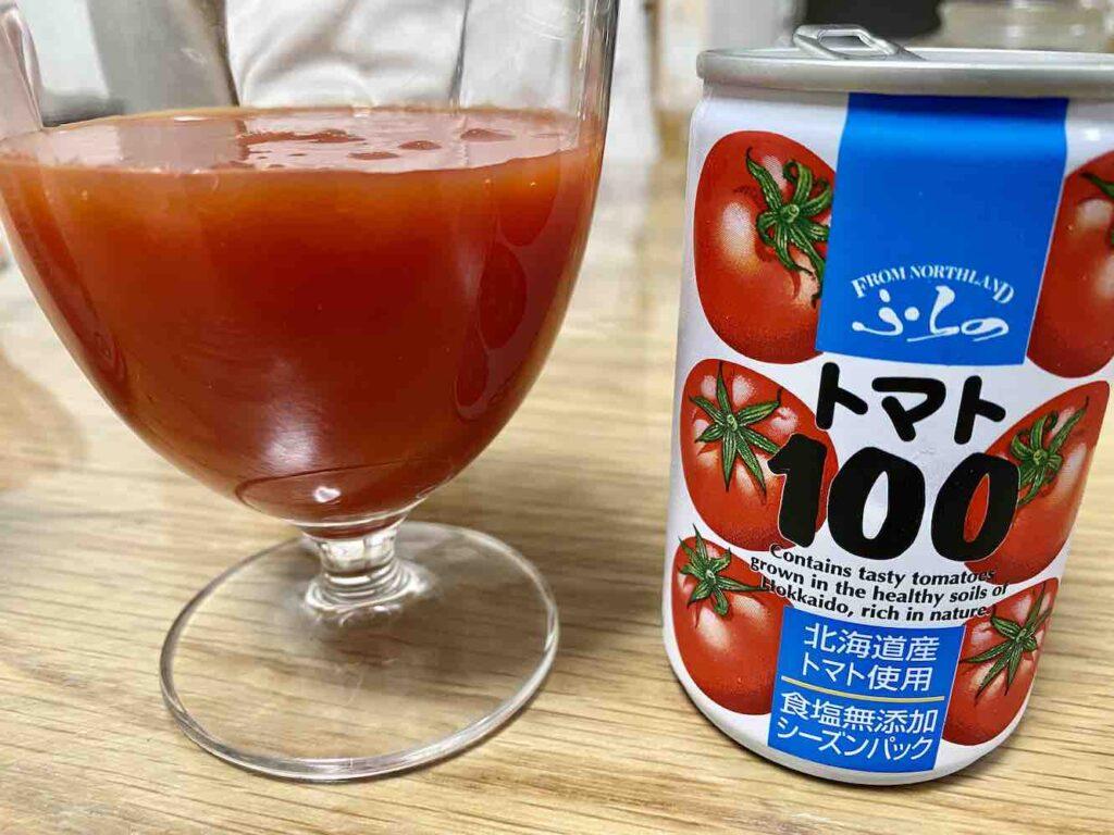 ふらのトマト100